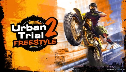 Review: Urban Trial Freestyle 2 (3DS eShop)