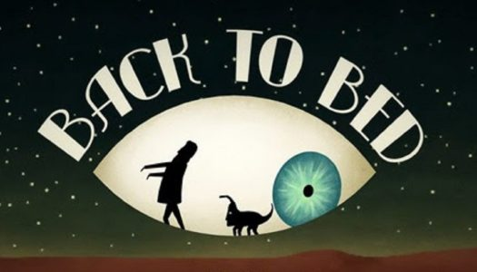 Mini-Review: Back to Bed (Wii U eShop)