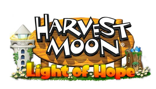 PR: Harvest Moon Light of Hope Coming to Switch