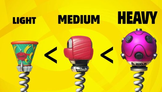 Nintendo Shows Off Their ARMS With Latest Direct Details
