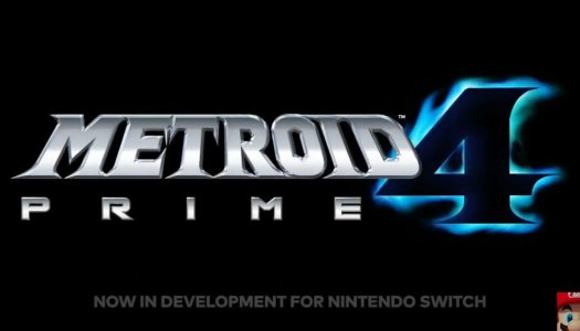 E3 2017: Metroid Prime 4 is now in development