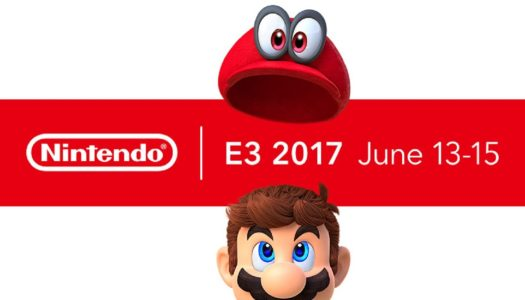 E3 2017: Watch the Nintendo Spotlight here
