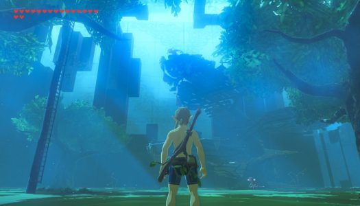 Nintendo Download June 29, 2017 – Breath of the Wild DLC, GoNNER