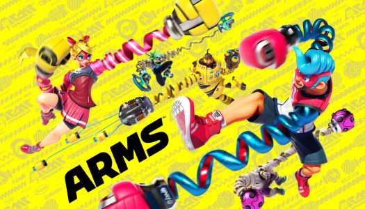 ARMS Preview Part 5: Mechanica and Byte & Barq