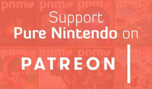 Pure Nintendo Patreon