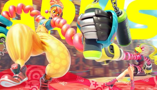 Nintendo reveals new ARMS fighter, Splatoon 2 stages, and Gamescom live-stream schedule