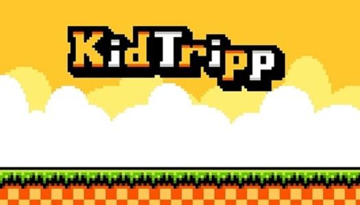 Review: Kid Tripp (Nintendo 3DS)