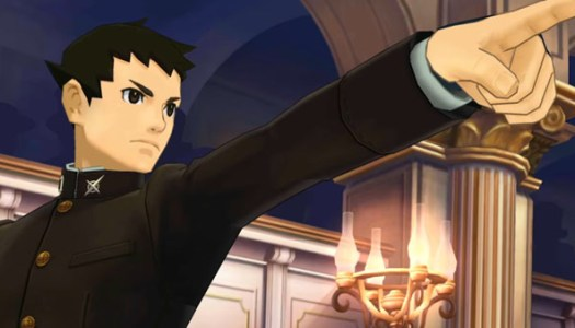 Japan's sales charts for July 31 to Aug 6 2017: Great Ace Attorney 2 opens in 4th spot, Dragon Quest XI still on top