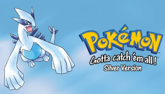 Review: Pokemon Silver (Nintendo 3DS Virtual Console)