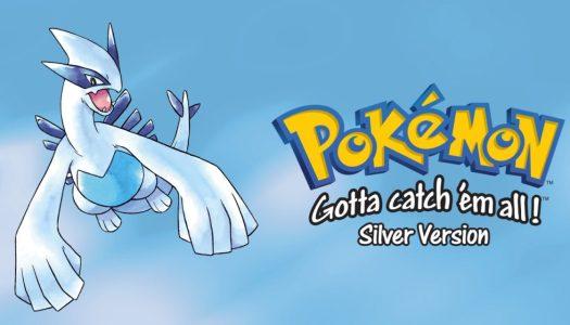 Review: Pokemon Silver (Nintendo 3DS Virtual Console)