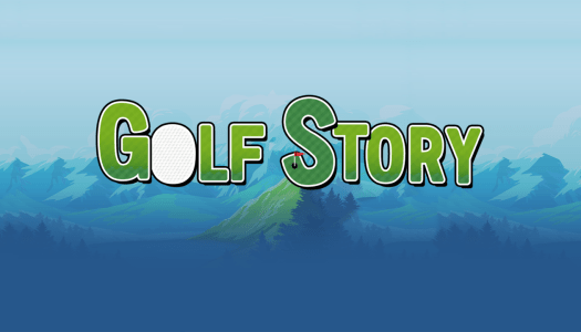 Review: Golf Story (Nintendo Switch)