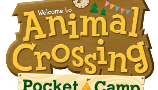 Animal Crossing Pocket Camp Releasing Late November