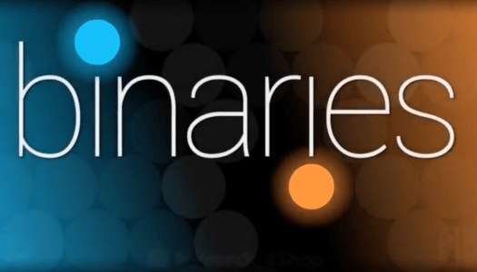 Review: Binaries (Nintendo Switch)