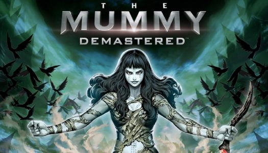 Review: Mummy Demastered (Nintendo Switch)