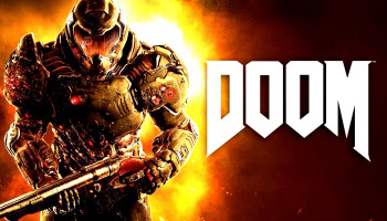 DOOM for Nintendo Switch launches November 10