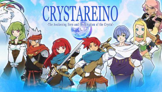 Review: Crystareino (Nintendo 3DS)