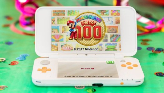 Review: Mario Party: The Top 100 (Nintendo 3DS)