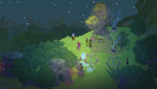 Review: Moon Hunters (Nintendo Switch)