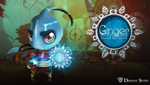 Ginger: Beyond the Crystal coming to Nintendo Switch eShop this month