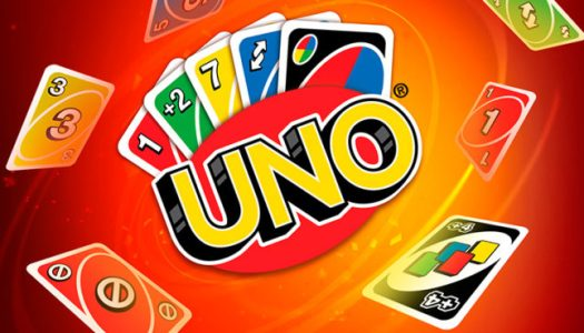 Classic card game UNO comes to the Nintendo Switch