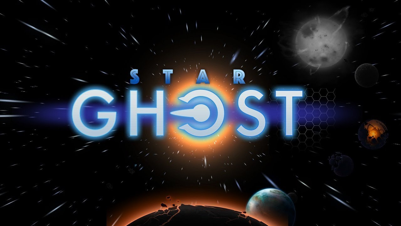 Star Ghost is simple in premise, classic arcade shooter that bears resemblance to Flappy Bird and R-Type. Developed by indie game studio Squarehead, this side-scrolling space shooter has little to offer and unfortunately loses charm over the span of an hour or so.