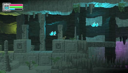 Review: The Deer God (Nintendo Switch)