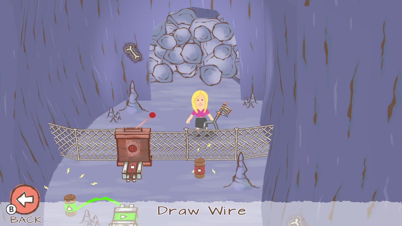 draw a stickman pc