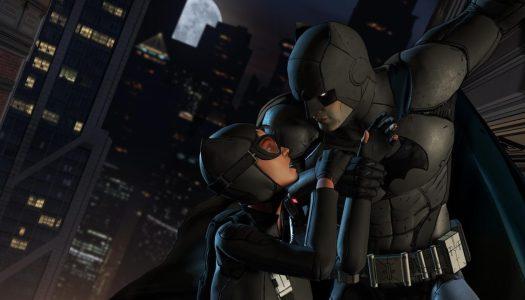 Review: Batman: The Telltale Series (Nintendo Switch)
