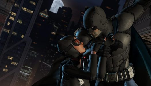 Review: Batman: The Telltale Series (Nintendo Switch)