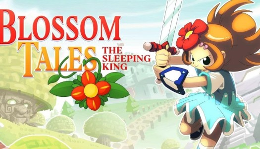 Review: Blossom Tales: The Sleeping King