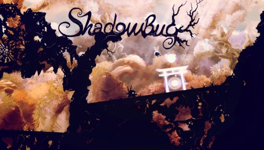 Review: Shadow Bug (Nintendo Switch)
