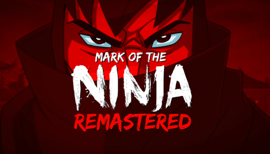 Mark of the Ninja Remastered coming to Switch