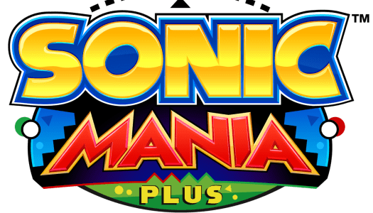 Sonic Mania Plus announced