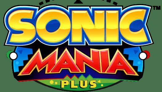 Sonic Mania Plus announced