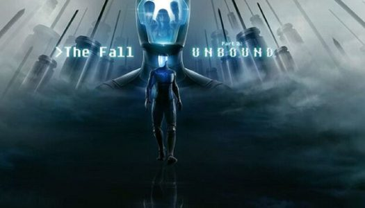 Review: The Fall Part 2: Unbound (Nintendo Switch)