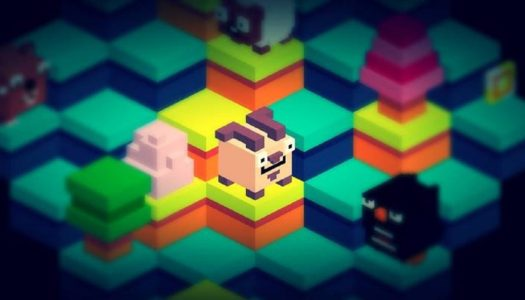 Mini-Review: Totes the Goat (Nintendo Switch)