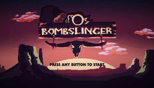 Review: Bombslinger (Nintendo Switch)