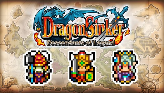 Review: Dragon Sinker (Nintendo Switch)
