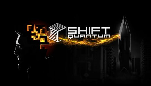 Shift Quantum: a brain-bending puzzler for the Nintendo Switch