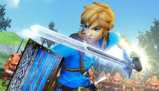 This week's Nintendo eShop roundup includes Hyrule Warriors: Definitive Edition