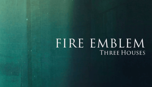 E3 2018: Fire Emblem Three Houses trailer