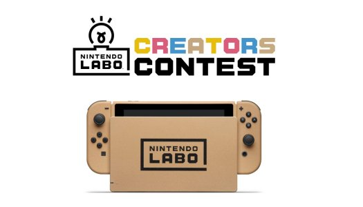 Nintendo Labo functionality revealed for Mario Kart 8 Deluxe