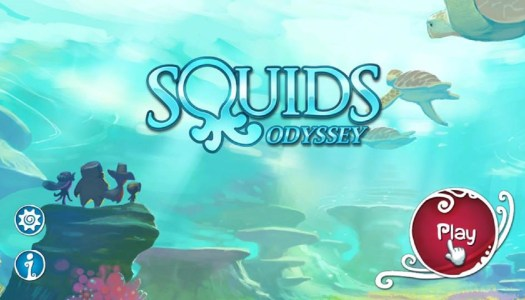 Review: Squids Odyssey (Nintendo Switch)