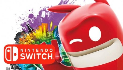 Review: De Blob (Nintendo Switch)