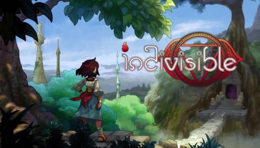 Check out the Indivisible animated teaser, coming to Switch in 2019