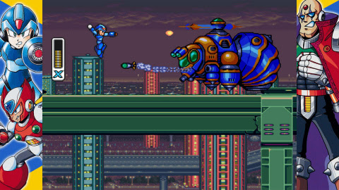 This week's Nintendo eShop roundup includes Mega Man