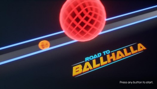 Review: Road To Ballhalla (Nintendo Switch)