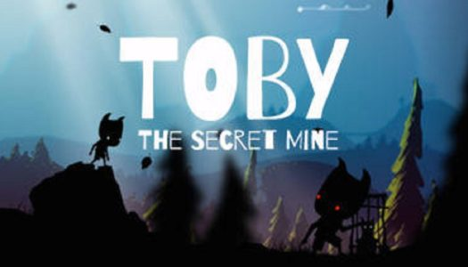 Review: Toby: The Secret Mine (Nintendo Switch)