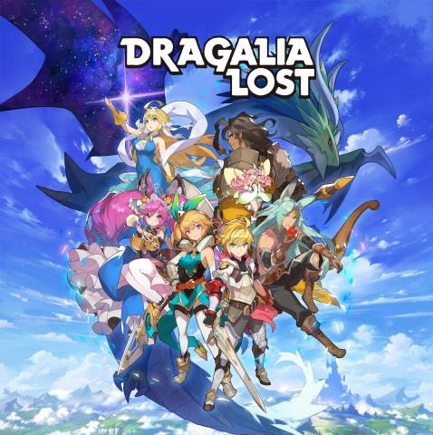 Dragalia Lost mobile