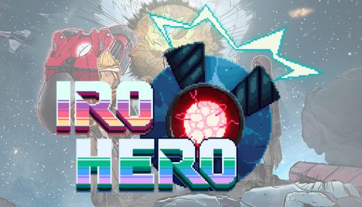 Review: Iro Hero (Nintendo Switch)